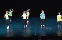 SCL Dance 15 Bellyflop TV