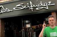 sgp miss selfridge bellyflop tv