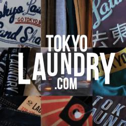 tokyo laundry bellyflop tv