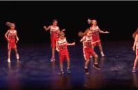 SCL Dance 23 Bellyflop TV