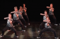 SCL Dance Bellyflop TV