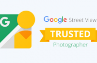Google Trusted Photographer Logo