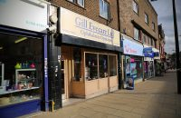 Gill Eyecare Ltd Street View