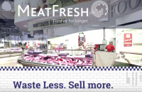 MeatFresh - Wast less. Sell more.