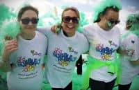 Bubble rush 5K
