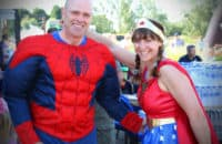 Superhero Challenge Run Worcester