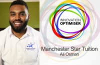 Ali Osman The University of Manchester