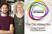 Craig Thomas ; Rachele Evaroa