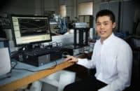 Tingling University of Manchester GO sensor