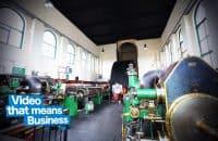 Rochdale Ellenroad Engines